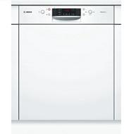 【得意家電】德國 BOSCH 博世 新款SMI4HAS00X舊款SMI45IW00X 4系列 半嵌式 洗碗機 (13人份) ※熱線 07-7428010