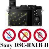 【D&A】Sony DSC-RX1R II日本原膜螢幕貼(NEWAS玻璃奈米型)