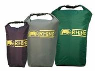 【露營趣】犀牛 RHINO 904L 防水袋 衣物袋 收納袋 防潮袋 背包內套 泛舟 露營 旅行 溯溪 登山