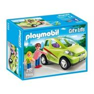 Playmobil 摩比 CITY 5569 房車 【鯊玩具Toy Shark】