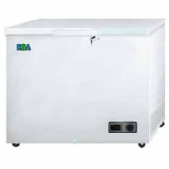 CHEST FREEZER / FREEZER BOX RSA 310