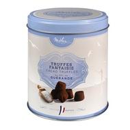 Chocolat Mathez 海鹽風味松露巧克力 250g
