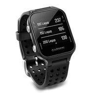 Garmin Approach S20 Golf Watch/ Round analyzer measures shot distances