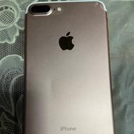 (二手八成新)IPHONE 7Plus 128g 二手機 二手IPhone 二手美機
