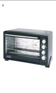 Morries Electric Oven 45 ltr(MS-450EOV)