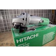 『研磨職人』正HIKOKI 原日立 砂輪機 HITACHI PDA-100K 全新 切斷機 公司貨 馬來西亞製造 非肯田
