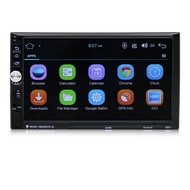 MP5 Player Car MP5 Smart 7 Inches Android 7.0 USB Bluetooth