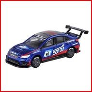 大賀屋 日貨 多美 PRM 24 速霸陸 WRX 小汽車 賽車 模型 汽車 玩具 Tomica 正版 L00011670