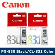 [Original] Canon PG-830 / CL-831 for Pixma Printers