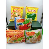 Shily Shily Integrated Convenient Noodle Crab Meat Vegetarian