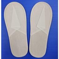 【New】P008 Hotel Non woven disposable hotel slipper 50pair/pkt