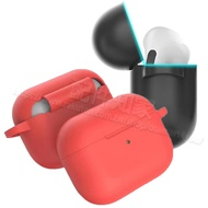 【TPU保護套】AirPods Pro 耳機收納盒套裝 / 連體防摔防塵保護套/Apple原廠專用-ZW