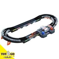 TOMICA 激速賽車場 內含本田NSX小車1台 玩具e哥 61702
