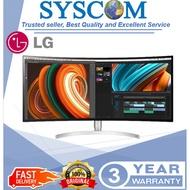 "LG 34WK95C 34"" Class Curved 21:9 UltraWide® QHD Nano IPS Monitor ( 3440x1440p / 75Hz / 5ms GTG)"