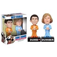 Funko Force Bobble Head figure-Dumb & Dumber 18 cm