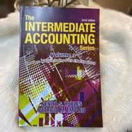 intermediate Accounting Volume 3 by Robles Empleo (2016 Edition)