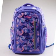 Aussie smiggle backpack New classic cartoon bag
