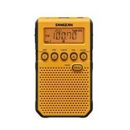 SANGEAN山進 DT-800 調頻立體 / 調幅 數位式收音機 登山客/背包客