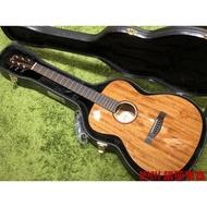 【諾亞樂器】全新 免運 Ayers O-03 全非洲桃花心木 全單板 手工 木吉他 送超值配件 原廠硬盒