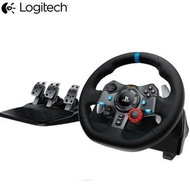 [富廉網] 羅技 Logitech G29 DRIVING FORCE 賽車方向盤