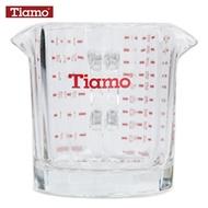 Tiamo 雙嘴有柄量杯90ml