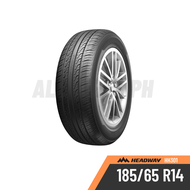 Headway 185/65 R14 - High Performance Tire HH301