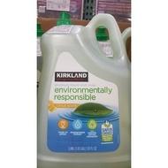 KIRKLAND Signature科克蘭 環保濃縮洗碗精 3.99公升-吉兒好市多COSTCO線上代購