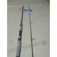 Pioneer Ecoberry 502 150 cm Fishing Rod