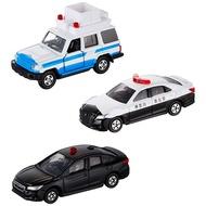 TOMICA汽車組 110緊急車輛組