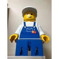 LEGO 大人偶 19吋