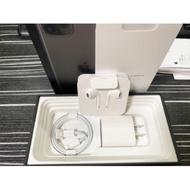 Apple iPhone 11 Pro 原廠盒裝配件 Lightning 傳輸線 充電器 耳機