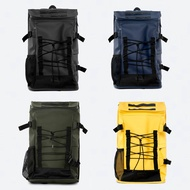 RAINS 唯一授權正品 MOUNTAINEER BAG 精品後背包 登山背包 防水材質 丹麥品牌