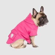 【CANADA POOCH】追隨者雨衣14號-Pink(CANADA POOCH TORRENTIAL TRACKER-Pink)