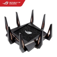 ASUS ROG Rapture GT-AX11000 Tri-Band Wireless AX High Performance Gaming Router WiFi Router