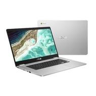 華碩 Chromebook C523NA系列 (15.6吋/4G/64G/四核觸控)筆記型電腦