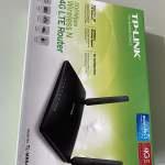 TpLink TL-MR6400 4G router 屋村唐樓救星