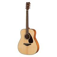 Yamaha FG800 民謠吉他 - 原木色