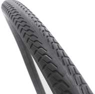 26 inch bicycle non-pneumatic tire solid tire tricycle tire 26X1 3/8 tire wheelchair vacuum tire