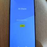Oneplus 8 8GB 128GB Rom 國行