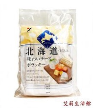 【艾莉生活館】COSTCO YAMAEI 山榮 北海道鱈魚起司條 250g x2包《㊣附發票》