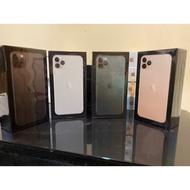 實體雙卡 全新iPhone11 11 i11 pro64 64G 256 256g 512 512g雙卡iphone港版