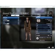 立刻開始 20億250元-STEAM/R星/EPIC/PS4 GTA5 俠盜獵車手5 PC 電腦版線上版 代刷 代練錢等