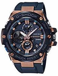 [Casio] CASIO watch G - SHOCK G - shock G - STEEL smartphone link GST - B 100 G - 2 AJF Men ' s [