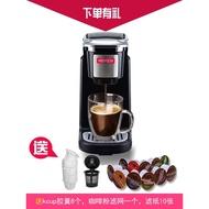 โปรโมชั่น เครื่องชงกาแฟ เครื่องชงกาแฟ3in40 เครื่องชงกาแฟอัตโนมัติ เครื่องบดกาแฟ เครื่องทำกาแฟk- ถ้วยเครื่องชงกาแฟแคปซูลบ้านเครื่องแคปซูลขนาดเล็กเครื่องอเมริกันมัลติฟังก์ชั่อย่างอัตโนมัติชาฟอง ราคาถูก
