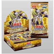 遊戲王 ETCO 1012 補充包 一盒30包 日紙 日本製