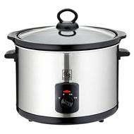 【鍋寶】5L 不銹鋼陶瓷電燉鍋 SE-5050-D