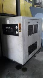 15HP 葉片式空壓機