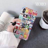Comic Snoopy Hard PC Case For Huawei Nova 2S Nova 3 Nova 3i Nova 3e Nova 4 Nova 4e Phone Cover