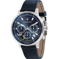 ★MASERATI WATCH★-瑪莎拉蒂手錶-2018年新款-光動能-R8871134002-錶現精品公司-原廠正貨-