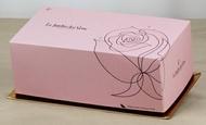 【盒+袋整組優惠價】瑞士捲盒+袋/感官花園/100組 & 300組